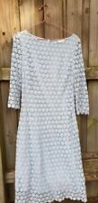 REDUCED!!!! Collette by Collette Dinnigan cotton lace dress Size Medium or 10