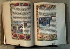 Book Of Hours Use Of Rome 1485 - Premium Facsimile
