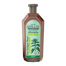 Kräuter® Cleansing shampoo for oily hair with BIO nettle