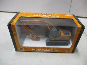 Ertl Case CX210 Excavator 1/50