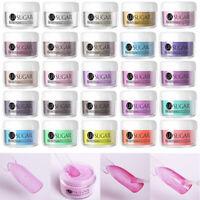 UR SUGAR 5ml Colorful Dipping System Nail Powder Liquid Shimmer Dip Nail Decors