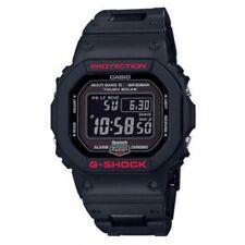 Casio G-Shock * GWB5600HR-1 Solar Bluetooth Multiband Square Digital Watch