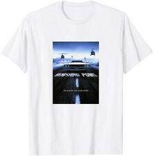 Vanishing Point Movie Poster Photographic Dodge Challenger T Shirt Birthday Gift
