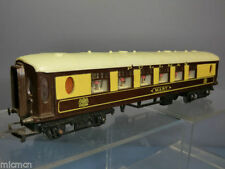 Tri-ang OO Gauge Model Railway Coaches Limited Edition