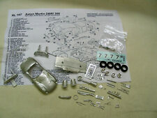 1/43 RL107K Aston Martin DBR1 KIT Le Mans 1960 Clark/Salvadori