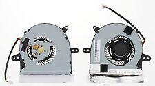 ASUS X501 X501U LAPTOP SERIES CPU COOLING FAN 13GNMO10M070-1 B136