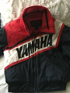 Original YAMAHA ( Ladies) Snowmobile Jacket