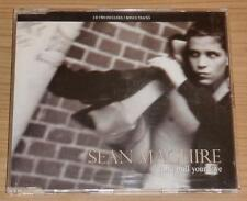 SEAN MAGUIRE Don't Pull Your Love UK 3 TRACK CD SINGLE (CD 2) Mint!!