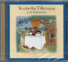 CAT Stevens/TEA FOR THE TILLERMAN * NEW CD * NUOVO *