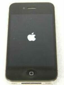 Apple Iphone 4 16GB A1332 AT&T GSM mobile Phone
