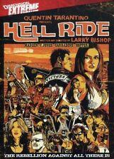 Hell Ride 0796019810876 DVD Region 1