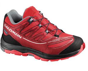 Salomon XA Pro Sneaker Kinderschuhe Wanderschuhe Laufschuhe Outdoorschuhe Schuhe