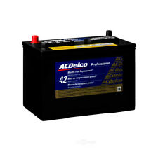 Battery-Gold Left ACDelco Pro 27RPG