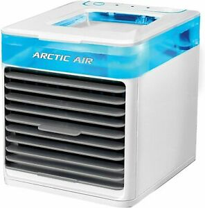 Ontel Arctic Air Pure Chill Evaporative Ultra Portable Personal Air Cooler with