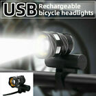 20000LM Rechargeable T6 LED MTB Bicycle Light XM-L Racing Bike Front Headlight