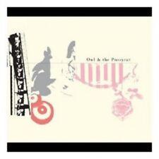 Owl & Pussycat - Owl & Pussycat  CD  13 Tracks  Alternative Rock & Pop NEW+