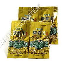 60Pcs*8g Nonpareil Supreme Organic Anxi Tie Guan Yin Chinese FuJian Oolong Tea
