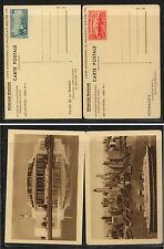 France    2  nice  postal  cards   unused                     MS0802