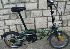 Vélo pliable Dahon