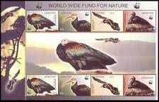 Birds Basotho Stamps
