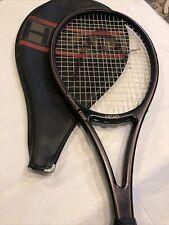 AMF HEAD Graphite Edge Vintage Tennis Racquet With Original Cover 4 1/2L  USA