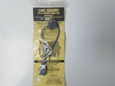 Bw-1 No Splice Line Seizure Connector Std Or V.O.I.P Interface Bw1 New