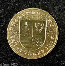 Poland Commemorative Coin 2 Zlote 2005 UNC