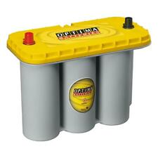 Batterie Optima YTS5.5 Yellow Top AGM spiralé 12V 75ah 975A 325x165x238mm