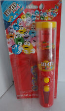 M&M Collectible Toy And Candy Dispenser