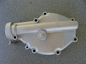 Glasgestrahlter Motordeckel Öleinfüllstutzen Honda Bol dor