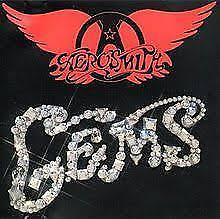 Gems by Aerosmith (CD, 1988, Columbia (USA))