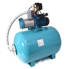 Hauswasserwerk 100 Liter 5-stufige Pumpe MH1300 mit Trockenlaufschutz SK-13