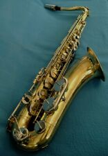 Nice Yamaha YTS 23 Tenor Saxophone, Overhauled, Ready to Play.