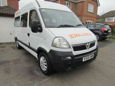 Movano AM/FM Stereo MWB Commercial Vans & Pickups