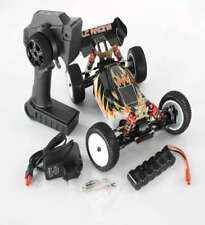 Automodello 1/14 Lc Racing Buggy Brushless RTR Metal