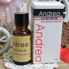 Andrea 20ML Hair Growth Essence Men Women Hair Liquid Restoration Pilatory RY