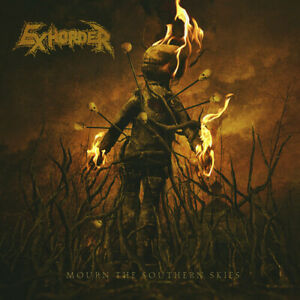 Exhorder - Mourn The Southern Skies [New CD] Explicit