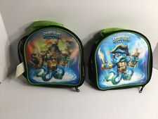 """SKYLANDERS """"SWAP-FORCE"""" Insulated  Lunch Box Bag by THERMOS"""