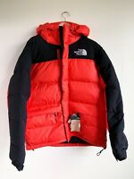 THE NORTH FACE HIMALAYAN DOWN PARKA JACKET SAMPLE M NEW AUTHENTIC SUPREME