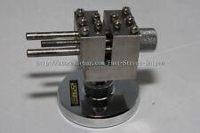 USTAR U-STAR TOOLS 90632 Steel Clamp On Table Bench Vise Tool Vice