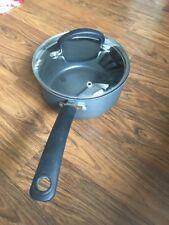 Tefal Saucepan with glass lid