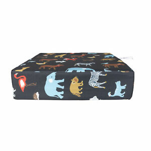 Kid Chair Cushion High Seat Pad Baby Infant Safe Booster Toddler Dinning Cushion