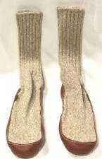 Acorn Sock Slippers M-7.5/8.5 W-9/10