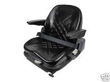 PREMIUM INTEGRATED SUSPENSION SEAT FOR KUBOTA R420 & R520 WHEEL LOADERS #HJ