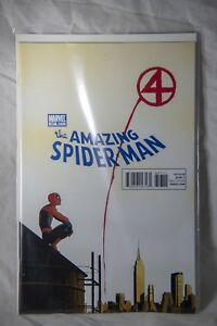 The Amazing Spider-Man Issue #657