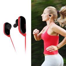 Casque Bluetooth Oreillette Sport Imperméables Stéréo Ecouteurs pour iPhone 6 6S