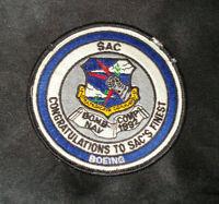 STICKER USAF  72ND BOMB WING