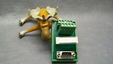 Phoenix Contact 554105Revb Flkm D9/S Terminal Interface Module