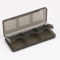 6 in 1 Game Card Storage Case Holder Cartridge Box for Nintendo 3DS & DS Games