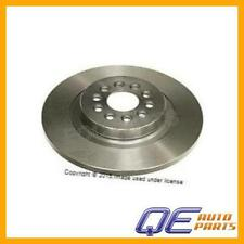 Jaguar S-Type Super V8 Vanden Plas XJR Rear Brake Disc Rotor Eurospare C2C8356